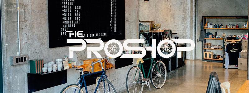 tienda de accesorios para bicicletas y ciclistas