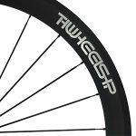ruedas carbono perfil 50 mm