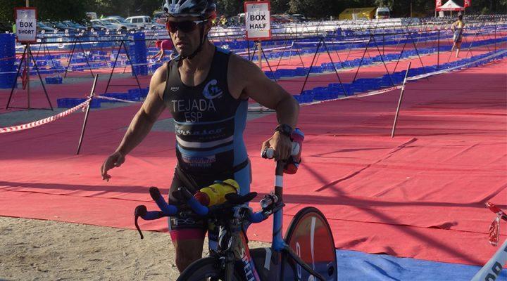 triatlón de madrid